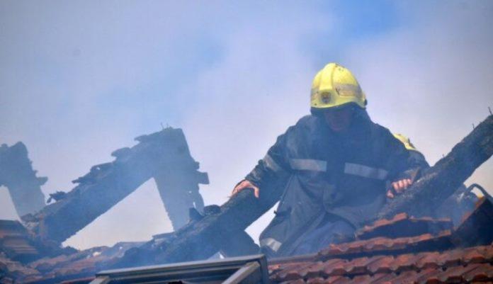 Vlada FBiH odobrila pomoć Turskoj, FUCZ šalje 41 vatrogasca