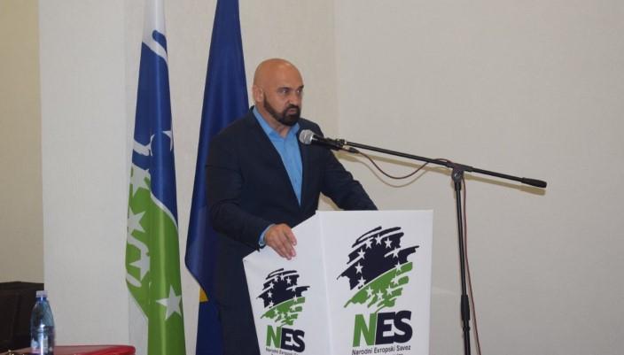 NES: Ramo Isak podnio inicijativu za dopunu Zakona o visokom obrazovanju u ZDK
