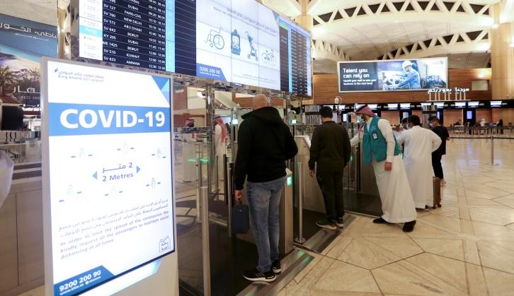 Saudijska Arabija nameće trogodišnju zabranu putovanja