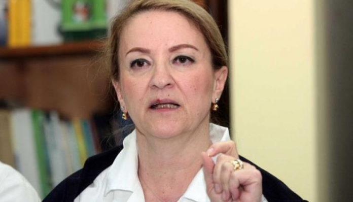 Sebija Izetbegovic