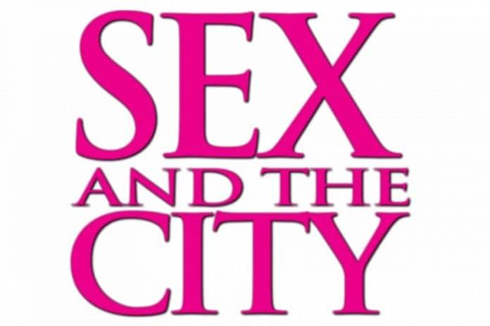 Seks I Grad Natpis