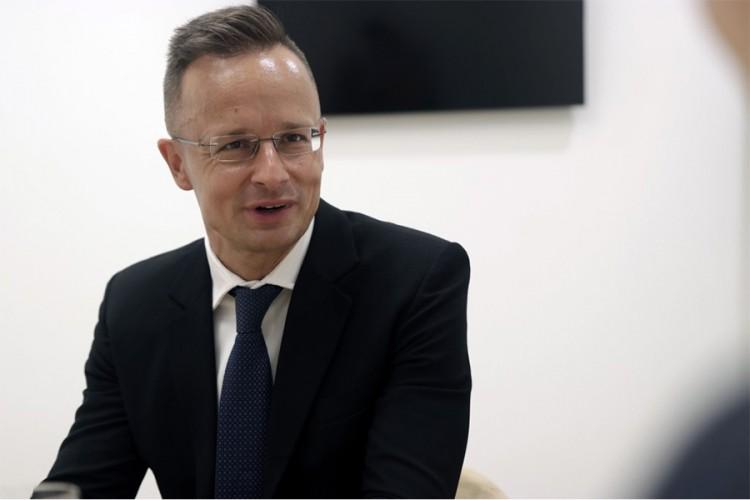 Sijarto: BiH je zaslužila kandidatski status EU, ali odluke Brisela nisu optimistične