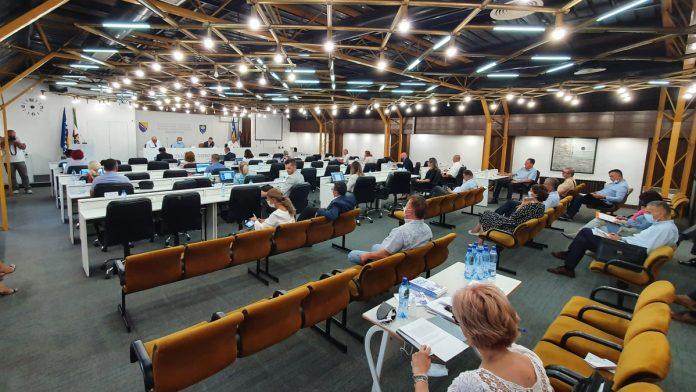 Izvještaj sa 36. sjednice Skupštine ZDK