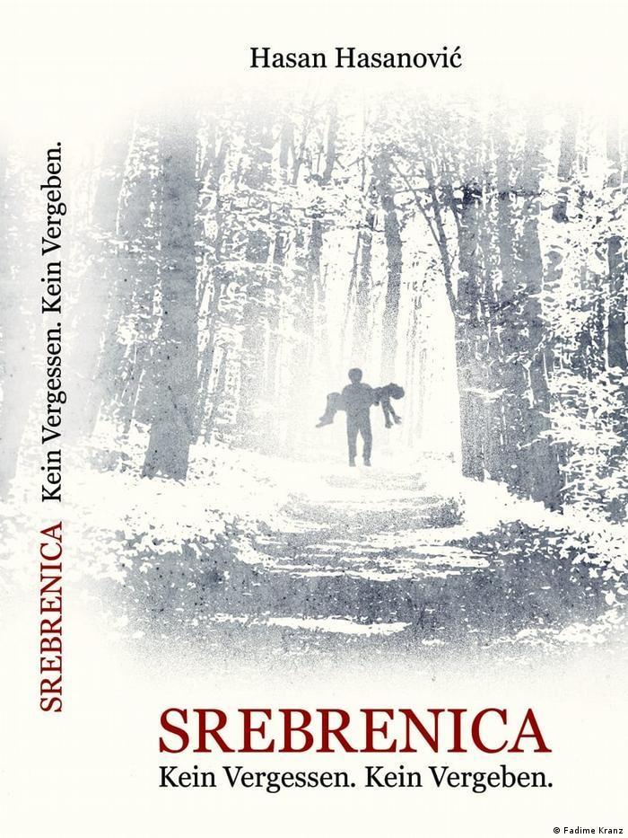 Srebrenica, Zaboraviti Ne Smijem, Halaliti Neću