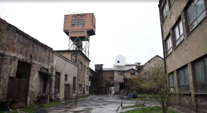 Stara Jama RMU Zenica