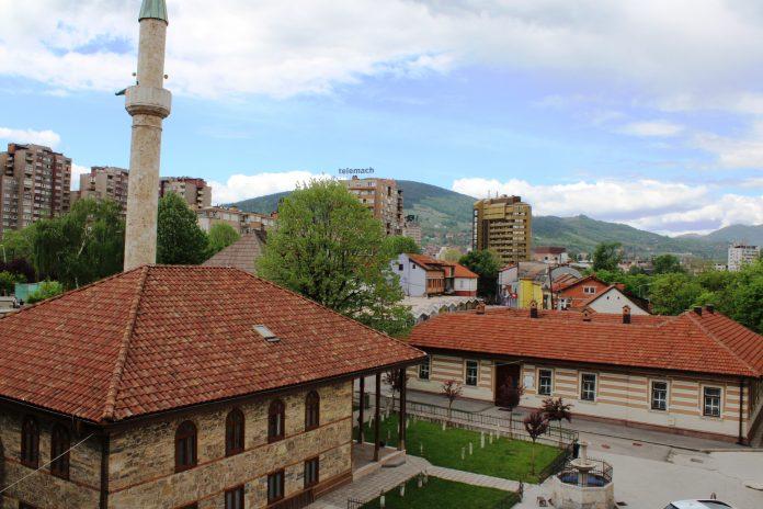 Prvi dan Kurban-bajrama u utorak, 20. jula