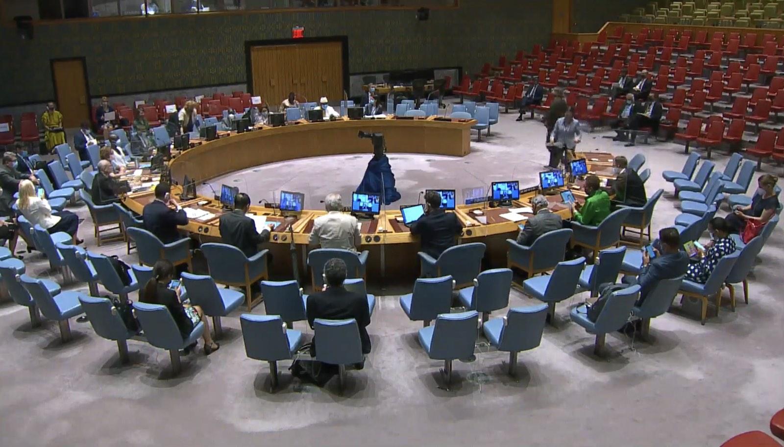 Vijeće sigurnosti UN o BiH, Rusija traži ukidanje OHR