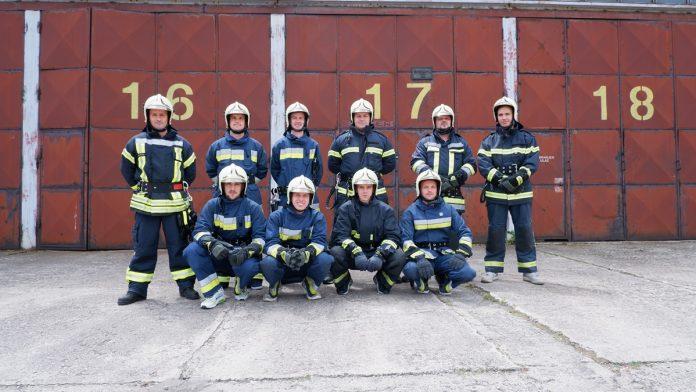 Vatrogasci Zenica