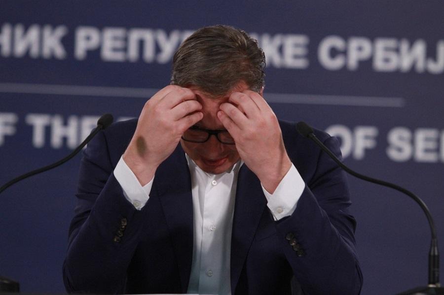 Vučić: Srbija traži povlačenje trupa sa sjevera Kosova