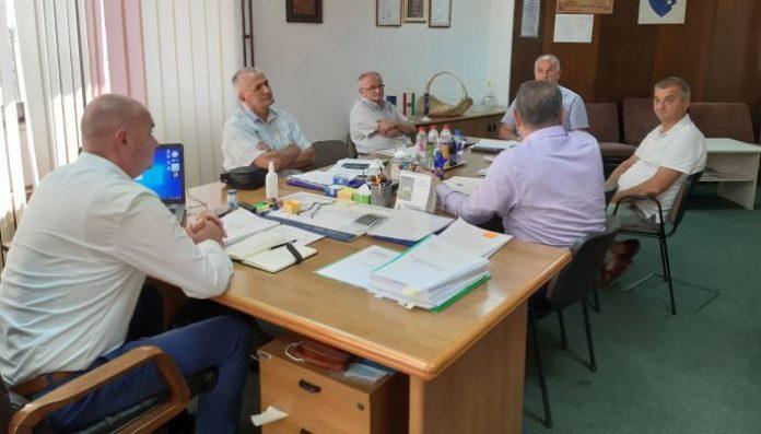 Autoceste FBiH i ŠPD ZDK potpisali sporazum o sječi i izvozu šume na trasama autoputa