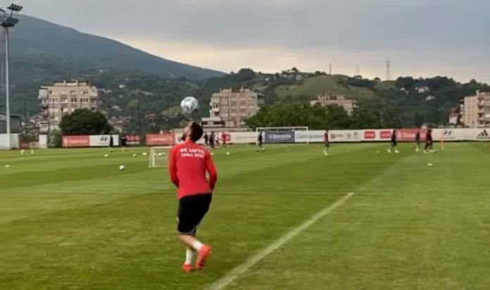 Borac Trening centar Zenica