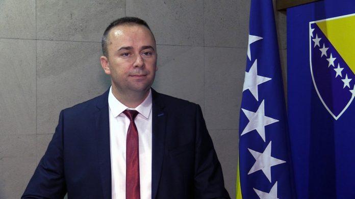 Fahrudin Čolaković ZDK