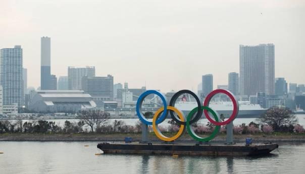 Koronavirus u hotelu brazilske reprezentacije Olimpijskih igara