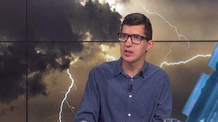 Nedim Sladić: Ljeto je na pauzi, ne prijete nam poplave kao 2014.