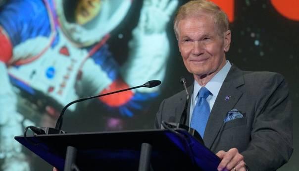 Šef NASA-e: Nismo sami!