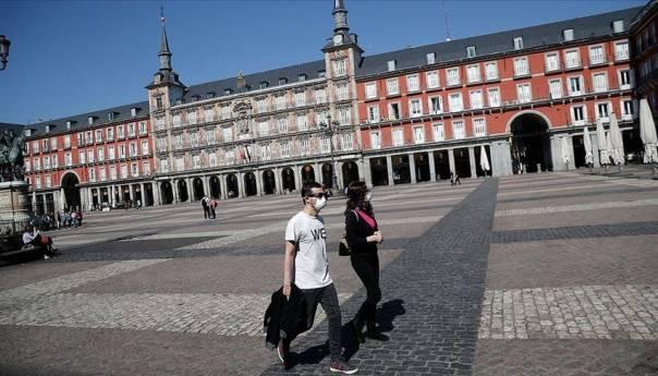 Španija uvodi policijski sat u više od 30 gradova