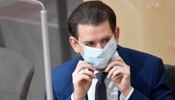 Svi koji ulaze u Austriju bez maske mogu biti kažnjeni sa 90 eura
