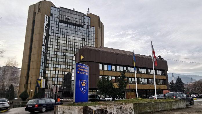 Zgrada Vlade ZDK RMK