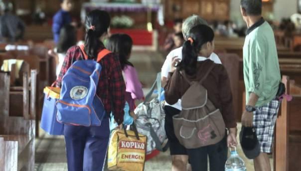 Zbog Koronavirusa 1 5 Miliona Djece Ostalo Bez Roditelja Ili Staratelja Filipini Skole Koronavirus Unicef 60f7dc53dce76