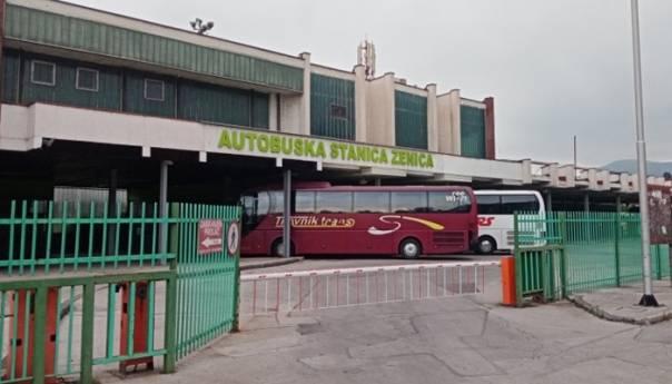 'Zenicatrans' zbog Autobuske stanice Zenica podnio tužbu protiv Grada Zenica