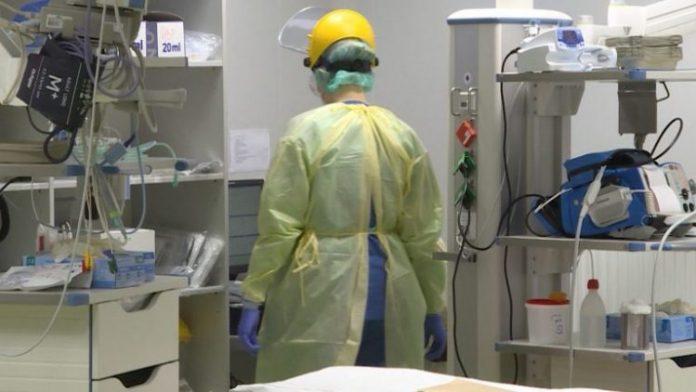 Bolnica hospitalizacija