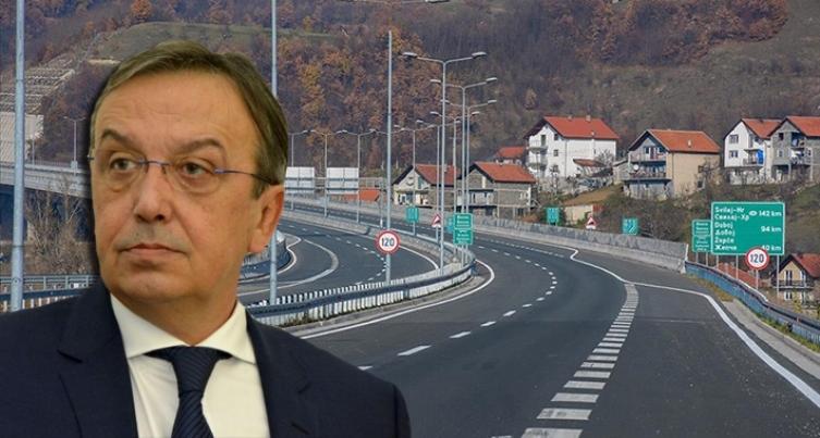 Sumnjivo poslovanje Autocesta: Cijena dionice kod Zenice povećana za čak 82 miliona KM!