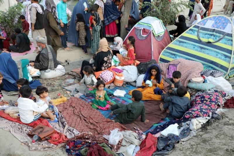 Zbog sukoba u Afganistanu sve više ljudi napušta svoje domove