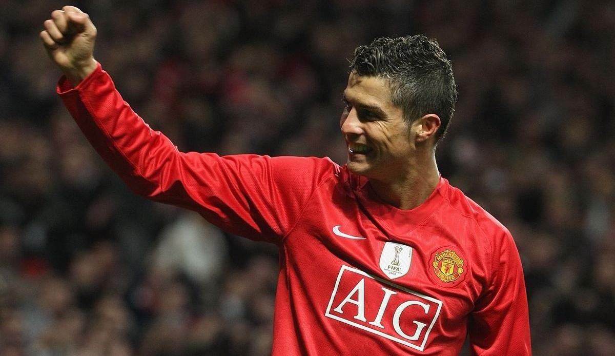 Cristiano Ronaldo postaje trener Uniteda u narednih 18 mjeseci