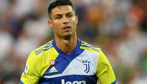 Cristiano Ronaldo na korak do prelaska u City