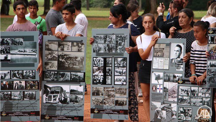 Danas se obilježava 2. august – Dan sjećanja na romske žrtve holokausta