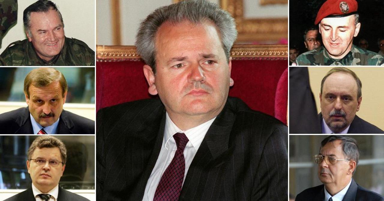 Haag konačno potvrdio: Milošević i ratni lideri Srba provodili su agresiju na Hrvatsku i BiH