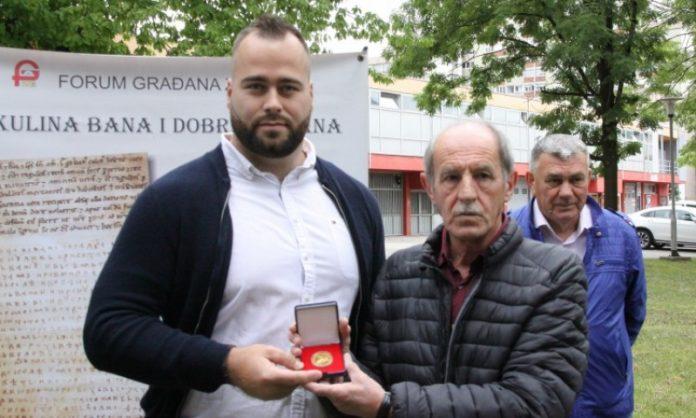 Pezer Zlatnik Kulina Bana Zenica