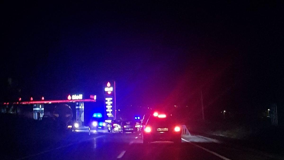 Sudar motocikla i automobila kod Novog Travnika, poginula jedna osoba