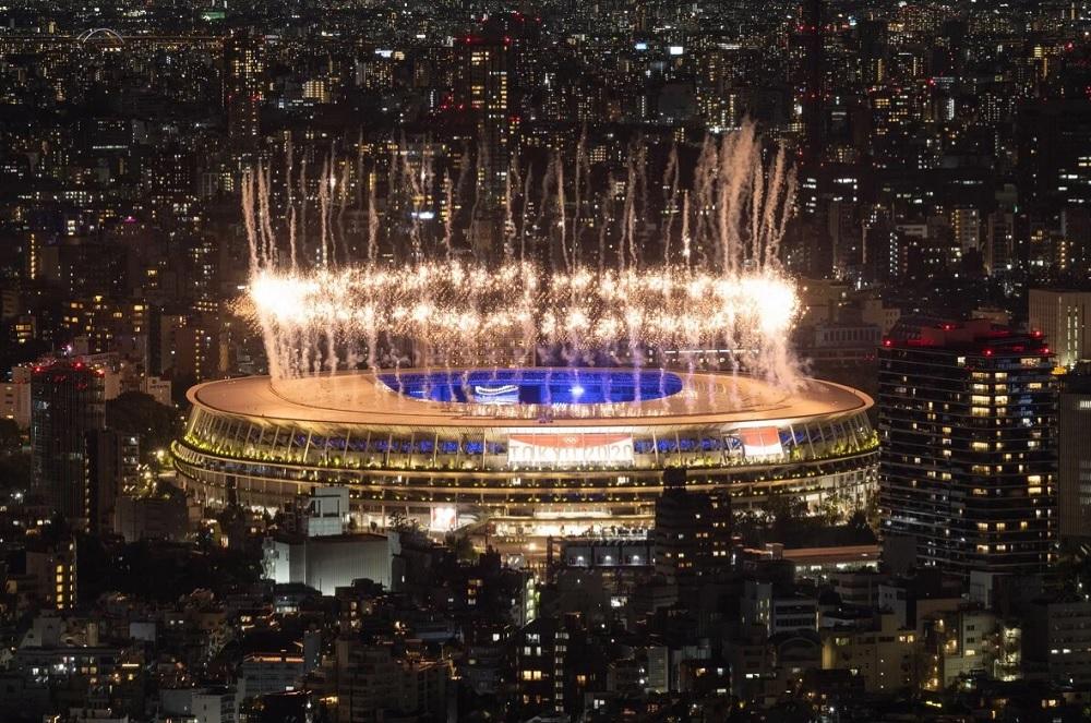 Olimpijske igre u Tokiju srušile rekord gledanja na internetu