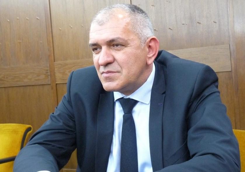 Tadić: Vlada ZDK je stabilna, HDZ BiH nije dio nikakve nove većine