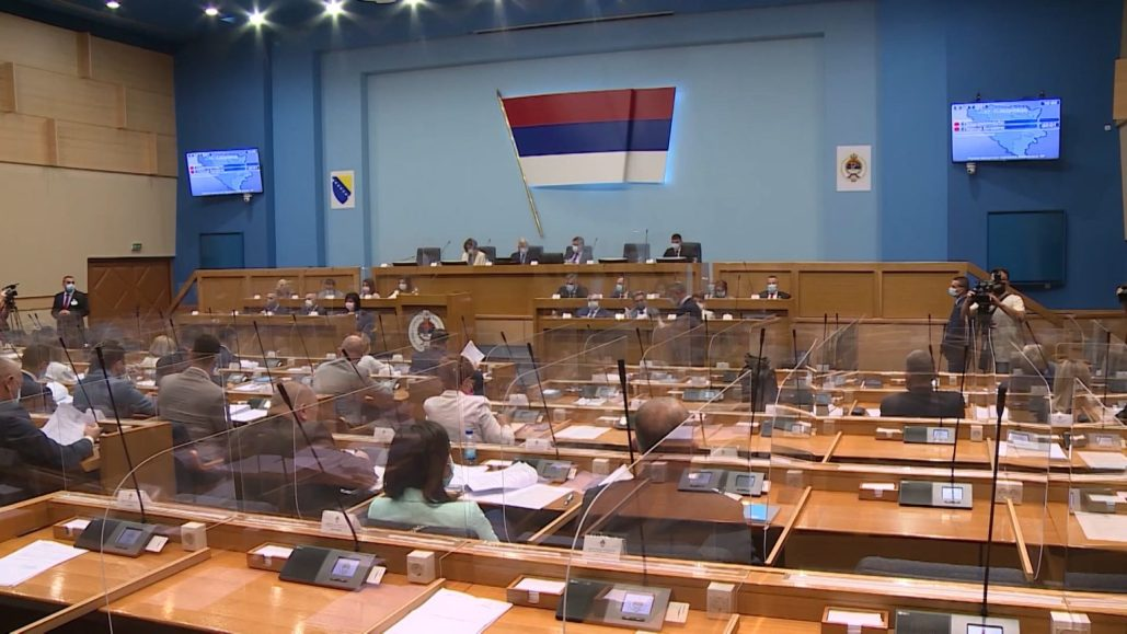 Klub Bošnjaka najavio veto na zakone NSRS