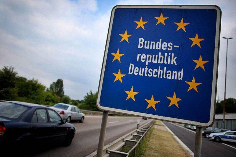 Nova pravila za ulazak u Njemačku stupila na snagu
