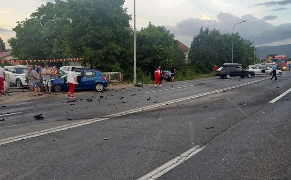 U saobraćajnoj nesreći poginuo vlasnik tržnog centra GMS iz Viteza