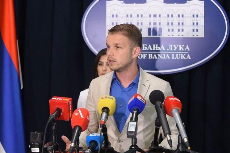 Stanivukoviću ukinuta zabrana ulaska u Crnu Goru