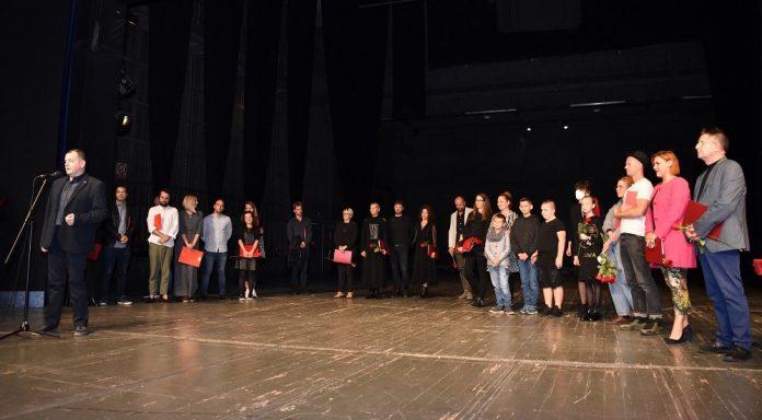 BNP Festival bh drame 2021 nagrade