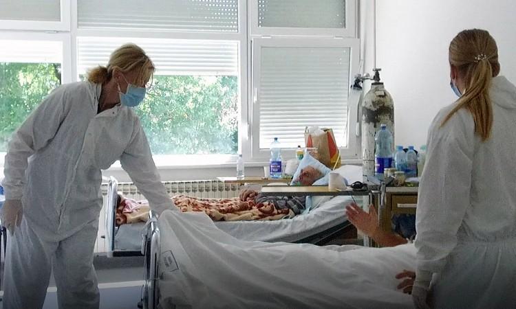 Pacijenti u Travniku: Pokajali smo se što se nismo vakcinisali