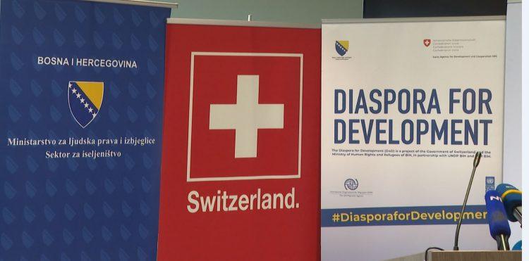 Mnogobrojna dijaspora može pomoći u stvaranju novih radnih mjesta u BiH