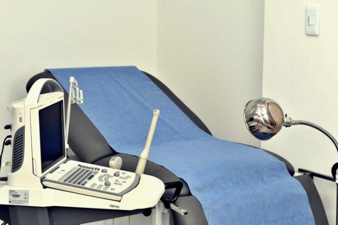 Ginekologija stolica pregled