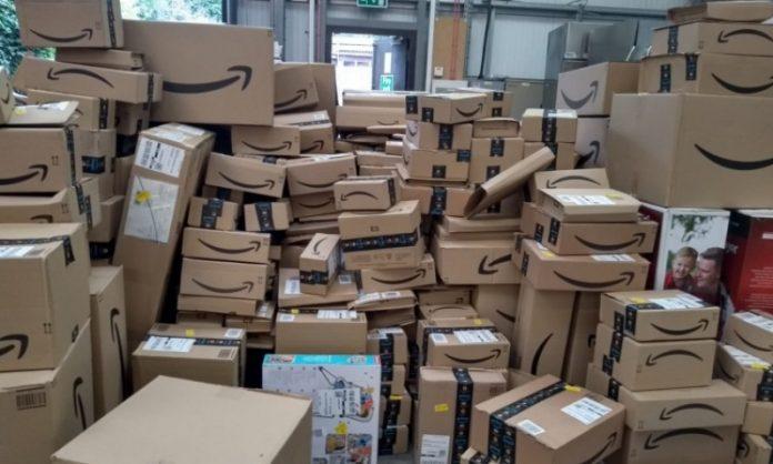 Amazon Skladiste