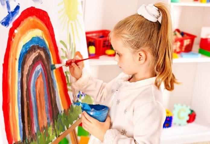 Crtanje Dijete