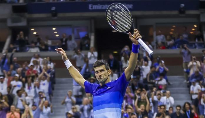 Đoković se plasirao u finale US Opena, igrat će protiv Medvedeva