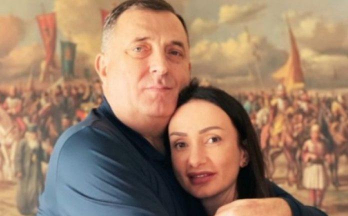 Dodik I Kćerka