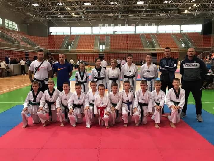 Taekwondo takmicenje JALE