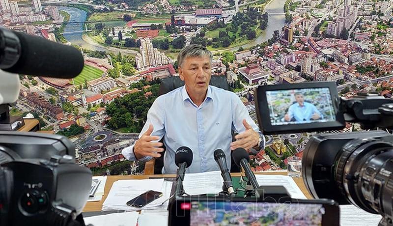 Kasumović: Grijanje u Zenici počinje 1. oktobra (VIDEO)