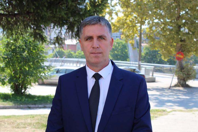 Hasim Mujanovic